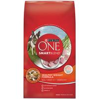 Purina One 31 lb Smartblend Healthy Weight Formula Adult Dog Food from Blain's Farm and Fleet