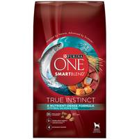 Purina One 27.5 lb Smartblend Real Salmon & Tuna Dry Dog Food from Blain's Farm and Fleet