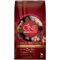 Purina One Smartblend Real Turkey and Venison Formula Dog Food from Blain's Farm and Fleet