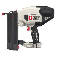 PORTER-CABLE 20V Max Lithium-Ion Brad Nailer Bare Tool from Blain's Farm and Fleet
