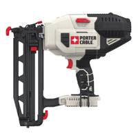 PORTER-CABLE 20V Max Lithium-Ion Cordless Finish Nailer from Blain's Farm and Fleet