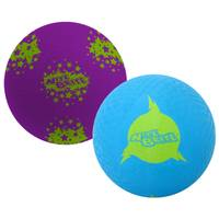 Baden Nite Brite Playground Ball Assortment from Blain's Farm and Fleet