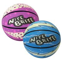 Baden Nite Brite Lightning Basketball Assortment from Blain's Farm and Fleet