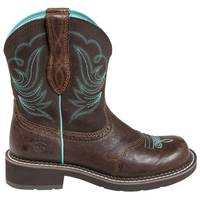 ARIAT Women's Fatbaby Heritage Dapper Boot from Blain's Farm and Fleet