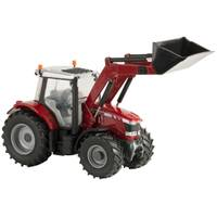 ERTL 1:32 Massey Ferguson 6616 Tractor from Blain's Farm and Fleet