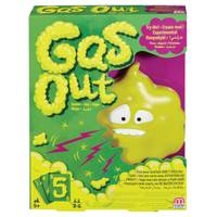 Mattel Gas Out Game from Blain's Farm and Fleet