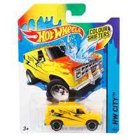 Hot Wheels Color Shifters Vehicle Assortment from Blain's Farm and Fleet