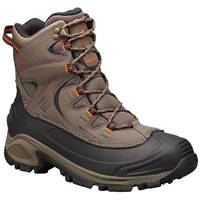 Columbia Sportswear Company Men's Bugaboot II Waterproof -32 Below Snow Boot from Blain's Farm and Fleet