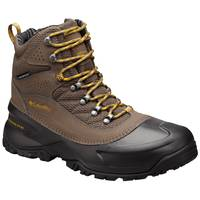 Columbia Sportswear Company Men's Snow Cross Waterproof Snow Boot from Blain's Farm and Fleet