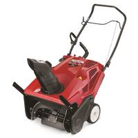Troy-Bilt Snow Thrower from Blain's Farm and Fleet