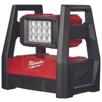 Milwaukee M18 TRUEVIEW LED High Performance Flood Light from Blain's Farm and Fleet