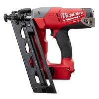 Milwaukee M18 Fuel 16GA Angled Finish Nailer from Blain's Farm and Fleet
