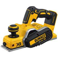 DEWALT 20V MAX Brushless Planer Bare Tool from Blain's Farm and Fleet