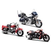 Maisto Harley Davidson Motorcycle Assortment from Blain's Farm and Fleet