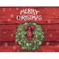 Lang Merry Christmas Boxed Christmas Cards from Blain's Farm and Fleet