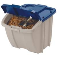 Suncast Hopper Bin from Blain's Farm and Fleet