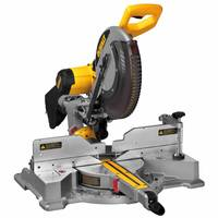 DEWALT Sliding Compound Miter Saw from Blain's Farm and Fleet