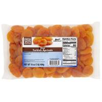Blain's Farm & Fleet Turkish Apricots from Blain's Farm and Fleet