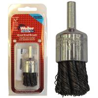 Weiler Knot Wire End Brushes from Blain's Farm and Fleet