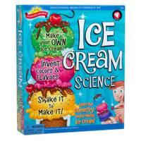 Poof Scientific Explorer Ice Cream Science Kit from Blain's Farm and Fleet