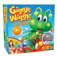 Goliath Games Giggle Wiggle Game from Blain's Farm and Fleet