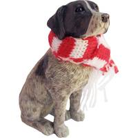 Sandicast German Shorthaired Pointer Ornament from Blain's Farm and Fleet