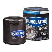 Purolator Boss Premium Oil Filter from Blain's Farm and Fleet