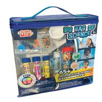 Be Amazing! Toys Big Bag of Science Activities from Blain's Farm and Fleet