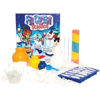 Be Amazing! Toys Frozen Science Kit from Blain's Farm and Fleet