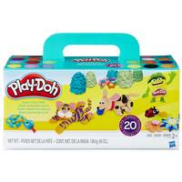 Play-Doh Super Color Pack from Blain's Farm and Fleet