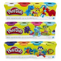 Play-Doh Classic Colors 4-Pack Assortment from Blain's Farm and Fleet