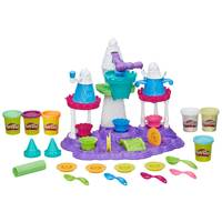 Play-Doh Ice Cream Castle from Blain's Farm and Fleet
