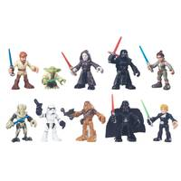 Disney Star Wars Galactic Rivals from Blain's Farm and Fleet