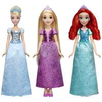 Disney Princess Fashion Doll Assortment from Blain's Farm and Fleet