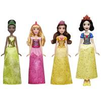 Disney Princess Classic Fashion Doll Assortment from Blain's Farm and Fleet