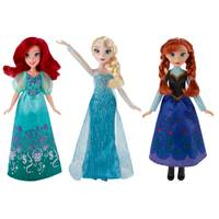 Disney Frozen Classic Doll Assortment from Blain's Farm and Fleet