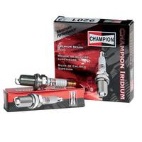 Champion Spark Plugs RS12WMPB4 Iridium Auto Plug Box - 2 Pack from Blain's Farm and Fleet