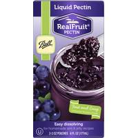 Ball Real Fruit Liquid Pectin from Blain's Farm and Fleet
