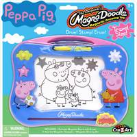 Cra-Z-Art Peppa Pig Travel Magna Doodle from Blain's Farm and Fleet