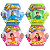 NSI Super Wubble Bubble Ball Assortment from Blain's Farm and Fleet