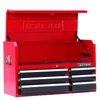 Craftsman Ball-Bearing Top Chest from Blain's Farm and Fleet