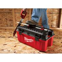 Milwaukee Jobsite Work Box from Blain's Farm and Fleet