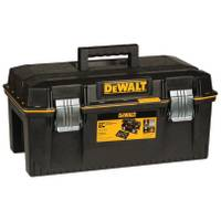 DEWALT Organizer Tool Box from Blain's Farm and Fleet