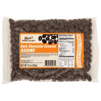 Blain's Farm & Fleet Dark Chocolate Raisins from Blain's Farm and Fleet