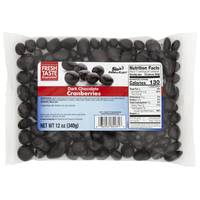 Blain's Farm & Fleet Dark Chocolate Covered Cranberries from Blain's Farm and Fleet