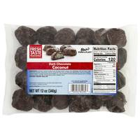 Blain's Farm & Fleet Dark Chocolate Coconut from Blain's Farm and Fleet