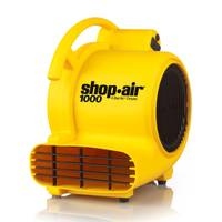 Shop-Vac Shop-Air 1000 CFM Air Mover Fan from Blain's Farm and Fleet