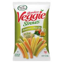 Sensible Portions Rosemary & Olive Oil Veggie Straws from Blain's Farm and Fleet