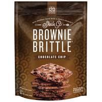 Sheila G's Chocolate Chip Brownie Brittle from Blain's Farm and Fleet