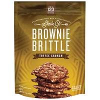 Sheila G's Brownie Brittle Toffee Crunch from Blain's Farm and Fleet